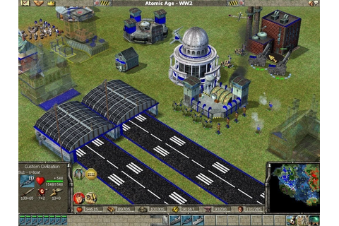 Empire Earth Download - Old Games Download