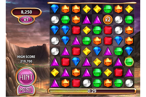 Bejeweled Blitz: Four advanced tips for skilled gem ...