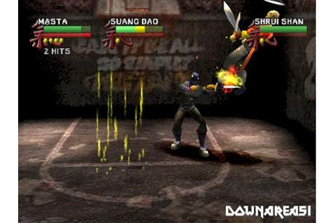 Wu Tang Shaolin Style PS1 ISO | Free Download Game & Apk
