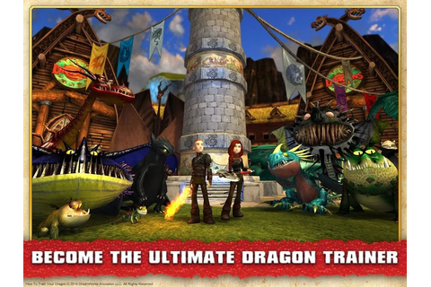 School of Dragons – Games for Android 2018 – Free download ...
