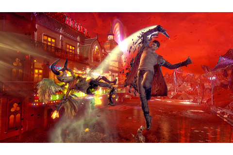 Software Cracker 24: Devil May Cry 5 DMC PC Game Cracked ...