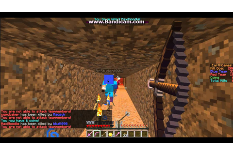 Minecraft Snapcraft Earth Games - YouTube
