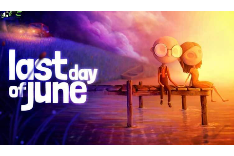 Last Day of June PC Game Free Download
