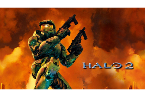 Halo 2 Game Movie - All Cutscenes HD - YouTube