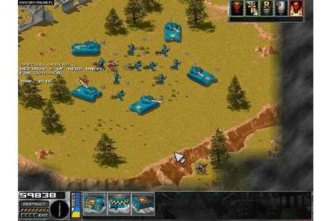 7th Legion - screenshots gallery - screenshot 2/5 ...