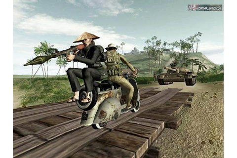 Battlefield Vietnam Free Download | Download Games