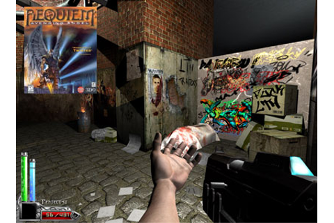 Download Free Requiem Avenging Angel Games - PC Game