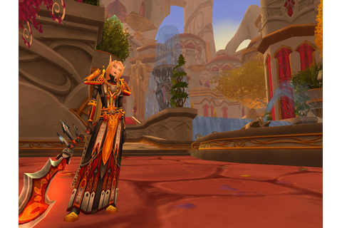 World of Warcraft The Burning Crusade - Images ...