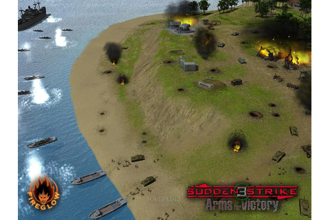 Sudden Strike Iwo Jima Free Download - Ocean Of Games