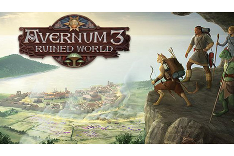 Avernum 3: Ruined World - FREE DOWNLOAD | CRACKED-GAMES.ORG