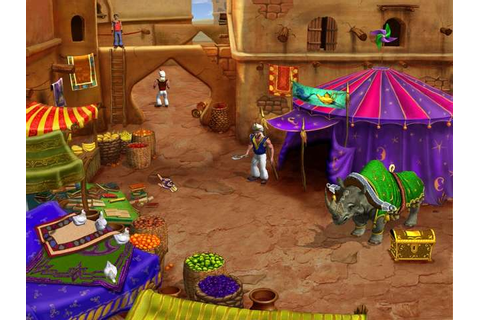 Aladdin Game for PC game Full Version - PC FULL VERSION ...