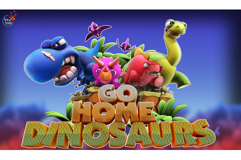 Go Home Dinosaurs Pc Game Free Download ~ Full Games' House