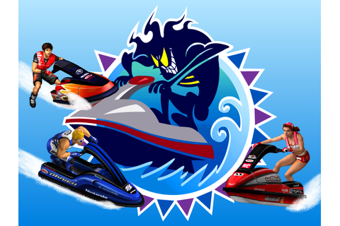 Wave Race Trademark Filed By Nintendo In Europe
