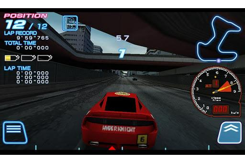 Ridge Racer Accelerated Download para Android Grátis