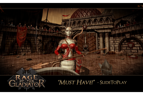 Amazon.com: Rage of the Gladiator: Appstore for Android