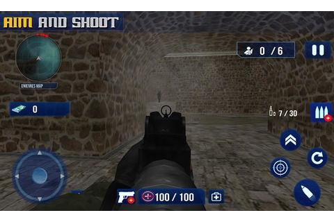 Counter Terrorist Game APK Free Action Android Game ...