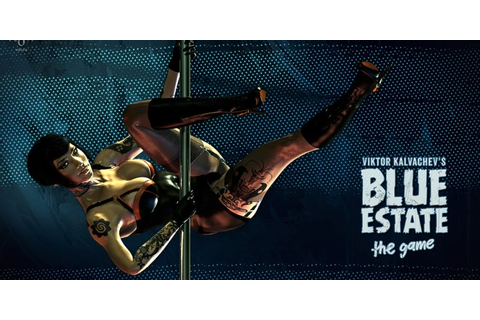 Blue Estate The Game - Free Full Download | CODEX PC Games