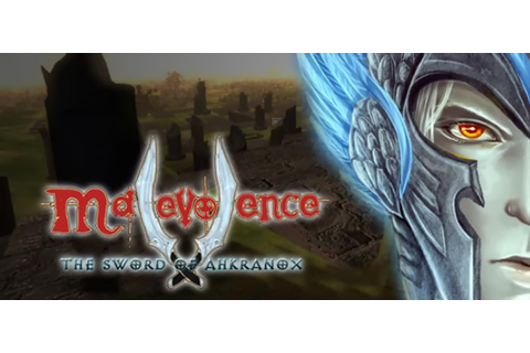Malevolence The Sword Of Ahkranox Free Download - Dr PC Games