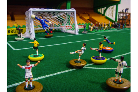The 5 Worst Tabletop Football Games I've Ever Seen - Best Play