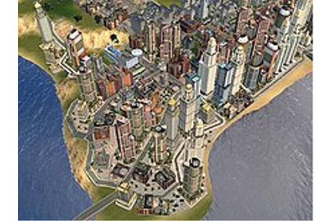 City Life (video game) - Wikipedia