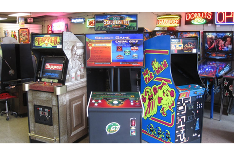 Big Toys - Arcades - 33133 Mound Rd, Sterling Heights, MI ...