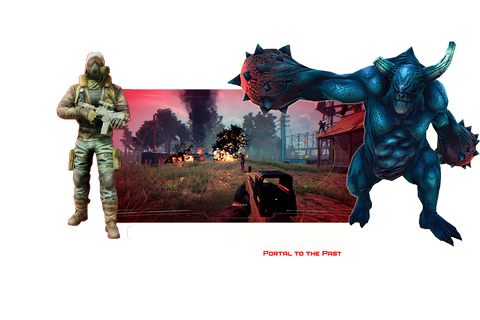 Skynet Rising : Portal to the Past on Steam