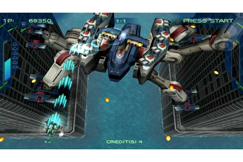 Zerodiv bringing Zero Gunner 2 to Switch soon, other ...