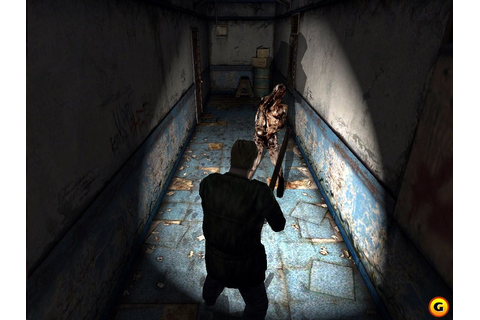 Silent Hill 2's galleries | Horror Games | Pinterest ...
