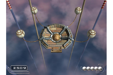 Ballance Download (2004 Puzzle Game)