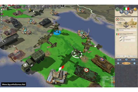 Making History: The Calm & The Storm PC Game - Free ...