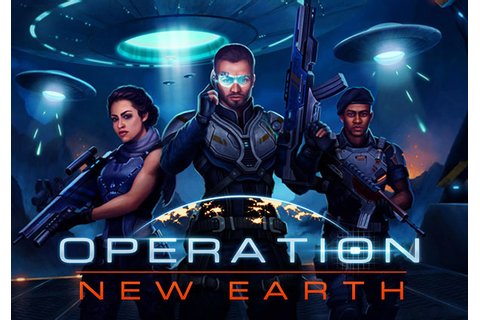 Operation: New Earth | MMOHuts
