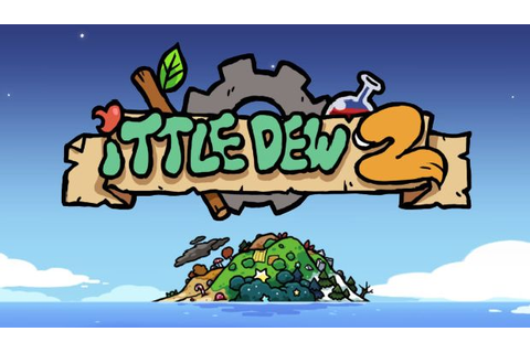 Ittle Dew 2 Free Download « IGGGAMES