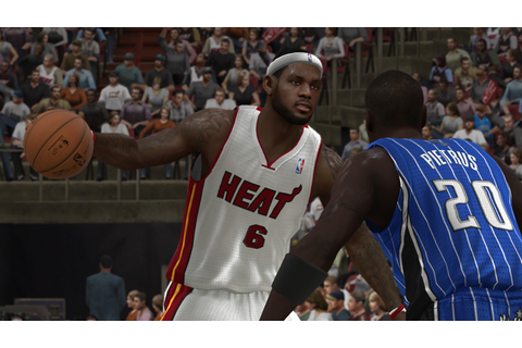 NBA Elite 11 Screenshots | NLSC