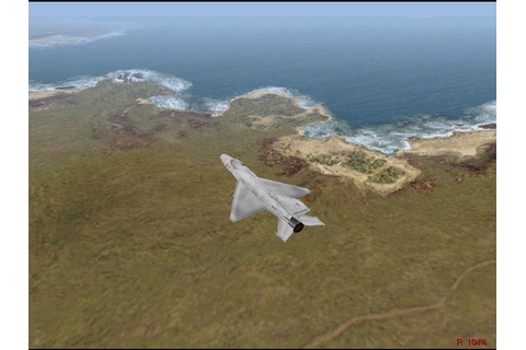 F-16 Multirole Fighter - PC Review and Full Download | Old ...