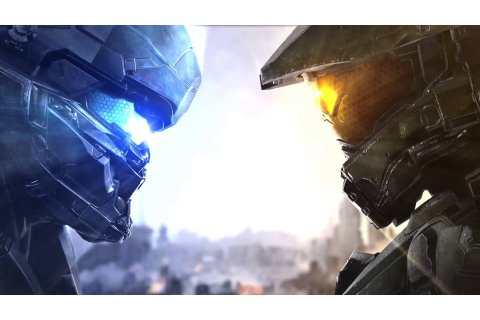 'This is Halo 5: Guardians' Campaign Gampeplay Video and ...