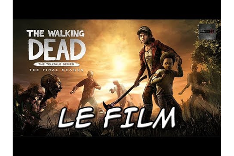 The Walking Dead : Saison 4 - Le Film Complet [FR] [HD ...