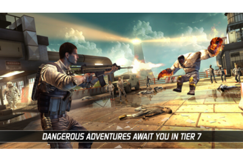 10 Best Offline Shooting Games For Android - Free Offline ...