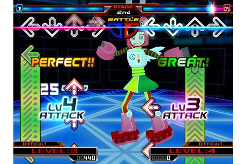 Game music of the day: Dance Dance Revolution Supernova ...