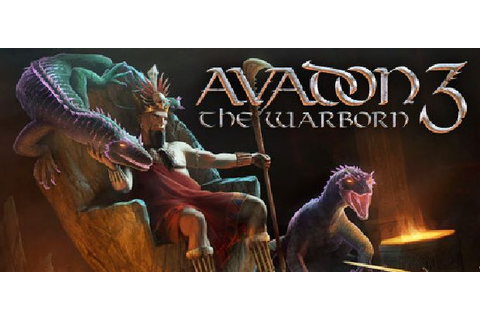 Avadon 3: The Warborn-GOG Torrent « Games Torrent