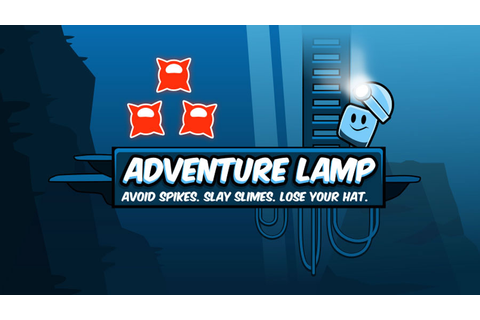 Adventure Lamp Review for Steam (2016) - Defunct Games
