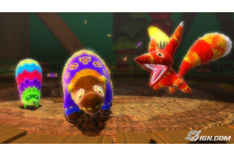 Viva Pinata: Party Animals Screenshots, Pictures ...