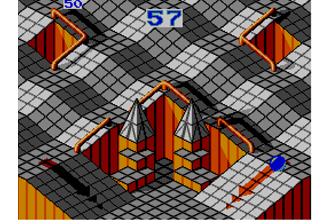 Download Marble Madness - My Abandonware