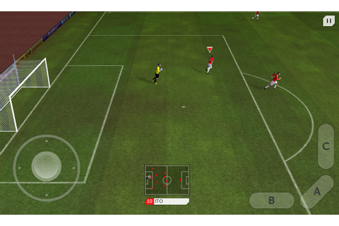 Dream League Soccer – Games for Windows Phone 2018 – Free ...