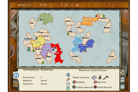 Image - Imp1-Wanwom-trade.png | Imperialism Game Wiki ...