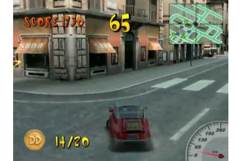 Top Gear: Dare Devil (PS2 Gameplay) - YouTube