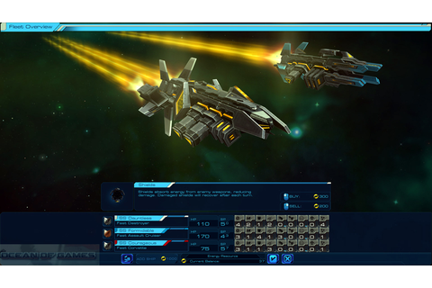 Sid Meiers Starships Free Download - Ocean Of Games