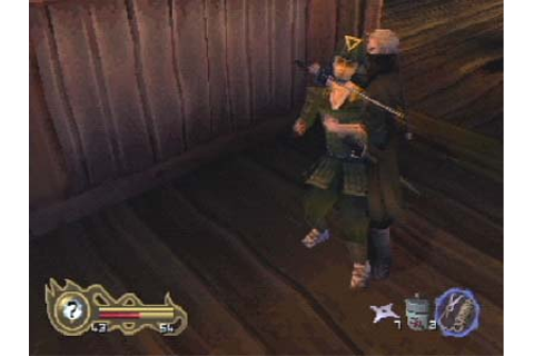 Tenchu 2 - Birth of the Stealth Assassins [U] ISO
