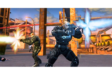 Crackdown fixed open-world games before anyone knew they ...