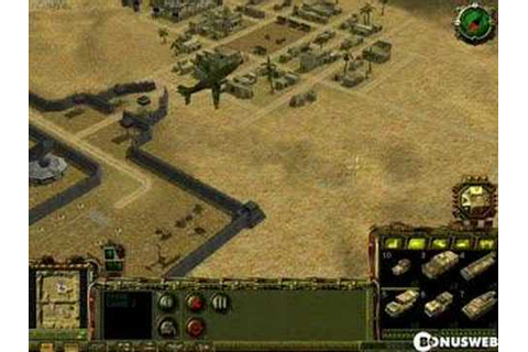 World War III: Black Gold - PC (With Download Link) - YouTube