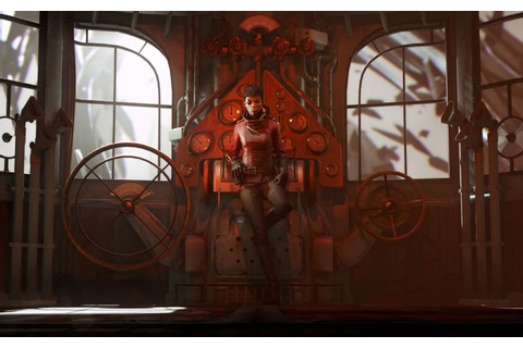 Buy Dishonored Death of the Outsider Key - MMOGA